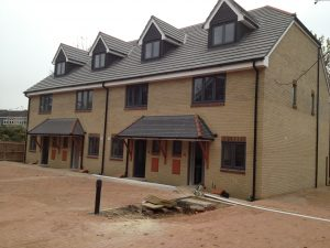 Broxbourne Resedential development