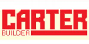 Carter Builder Website