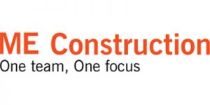 ME Construction Website
