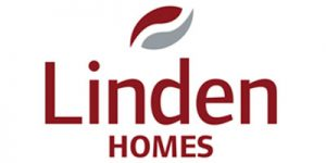 linden homes Website